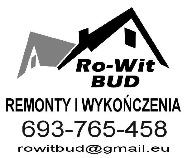 Usługi Remontowe - Budowlane