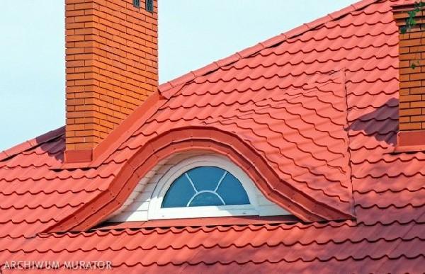 Producent Blachy Dachowej - Obróbki Blacharskie, Parapety, Rynny, Okna Dachowe Dach-blach Myślenice 2